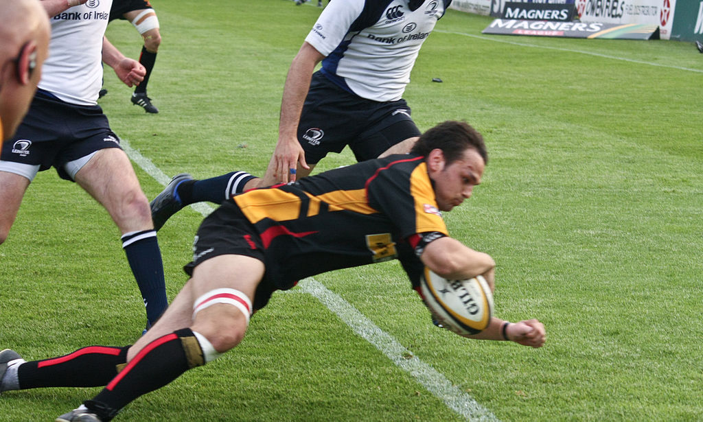 Le rugby à 15
