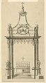 Drawing, Baldacchino with Papal Ar, 1775 (CH 18117211).jpg