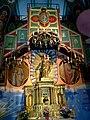 Drome Nyons Tour Randonne Chapelle Notre-Dame Bon Secours Choeur - panoramio.jpg