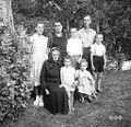 Družina Bezjak, Sanabor 1958.jpg