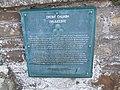 Drumcliffe and W.B. Yeat's grave - panoramio (1).jpg
