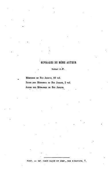 File:Du Casse - Mémoires et correspondance politique et militaire du prince Eugène, tome 2.djvu
