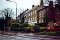 Dublin - Burlington Hotel area - Leeson Street Upper - geograph.org.uk - 1616259.jpg