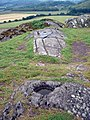 Dunadd Fort, Kilmartin - geograph.org.uk - 1498.jpg