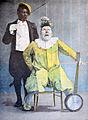 Duo de Clown Foottit et Chocolat.JPG