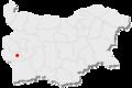 Dupnitsa location in Bulgaria.png