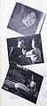 Duriah, Husin, and Lies Noor in Rentjong dan Surat 2 Dunia Film 1 Feb 1954 p6.jpg