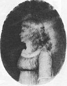 Luise Duttenhofer -  Bild