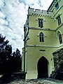 Dvorac Trakošćan (Trakostyan Castle - Croatia) - panoramio (25).jpg