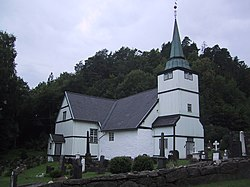 Dypvåg church