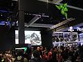E3 2011 - Razer booth (5822107851).jpg