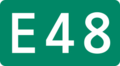 E48 Expressway (Japan).png