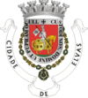 Coat of arms of Elvas