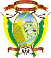 Official seal of Zarzal, Valle del Cauca