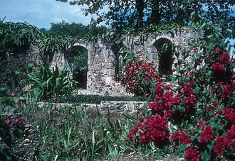 Estate Saint George Historic District - Image: ESTATE ST. GEORGE HISTORIC DISTRICT