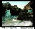 ETH-BIB-Capri, Piccola Marina, Klippen-Tunnel-Dia 247-05608.tif