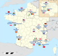 EURO 2016 team base camps map.png