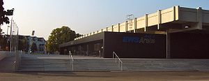 EWS Arena - Image: EWS Arena
