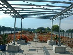 protection jardin