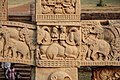 East Torana, Sanchi 02.jpg