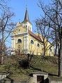 Ebenthal (Niederösterreich) - Kirche (3).JPG