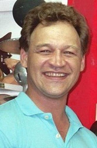 Ed O'Ross - Ross in 2007