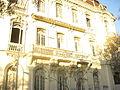 Edificio Titanic vista Cienfuegos ..JPG