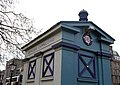 Edinburgh - Edinburgh, West Princes Street Gardens, Police Call Box - 20140426180446.jpg
