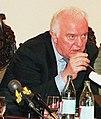 Eduard Shevardnadze (Krtsanisi, August 1, 1999).jpg