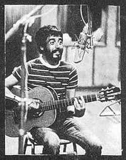 Eduardo Mateo Uruguayan musician