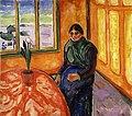 Edvard Munch - Melancholy, Laura.jpg