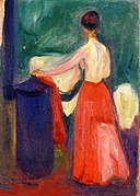 Edvard Munch - Nude with Red Skirt.jpg
