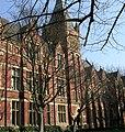 Edward Baines Memorial Wing - Leeds University - geograph.org.uk - 385396.jpg