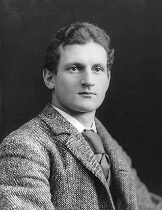 Edward Maxwell - Edward Maxwell, 1893