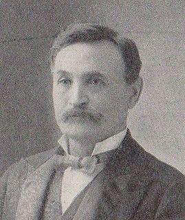 Edward S. Minor American politician