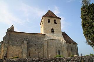 Saint-Vincent-de-Pertignas Commune in Nouvelle-Aquitaine, France