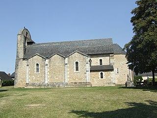 Les Coteaux Périgourdins Commune in Nouvelle-Aquitaine, France