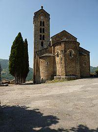 Eglise St Martin d'Unac.JPG