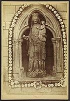 Eglise collégiale Notre-Dame d'Uzeste - J-A Brutails - Université Bordeaux Montaigne - 0304.jpg