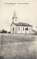 Église de Kalaat Senan
