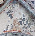Eglise réformée Saint-Martin, peinture ange.jpg