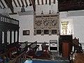 Eglwys Sant Gwyddelan, Dolwyddelan, Gwynedd, Cymru 20.JPG