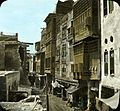 Egypt, Rue au Caire.jpg