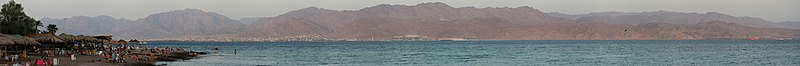 Eilat and Aqaba across the Red Sea.jpg