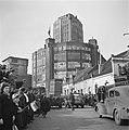Eindhoven, op de achtergrond de Lichttoren, Bestanddeelnr 900-4112.jpg