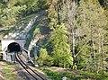 Eisenbahn Stuttgart-Singen bei Rottweil - panoramio.jpg