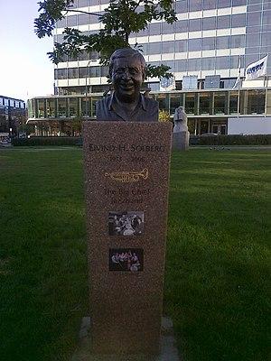 Eivind Solberg