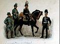 Ejército de Chile - Estado Mayor inicios siglo XX.jpg