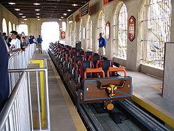 El Toro Six Flags Great Adventure Wikipedia