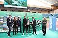 El mejor atletismo del mundo, en la pista cubierta municipal de Gallur 07.jpg